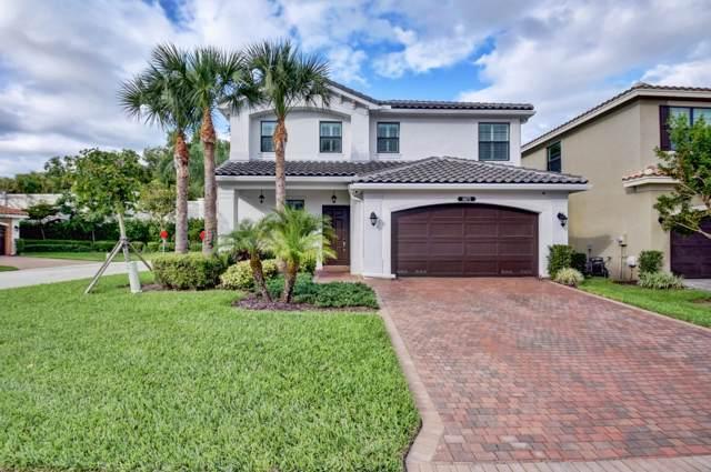 8075 Star Sapphire Court, Delray Beach, FL 33446 (#RX-10589882) :: Ryan Jennings Group