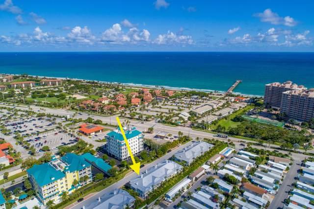 120 Ocean Breeze Drive, Juno Beach, FL 33408 (#RX-10589892) :: Ryan Jennings Group
