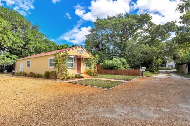 305 SE 12th Road, Delray Beach, FL 33483 (#RX-10589912) :: Ryan Jennings Group