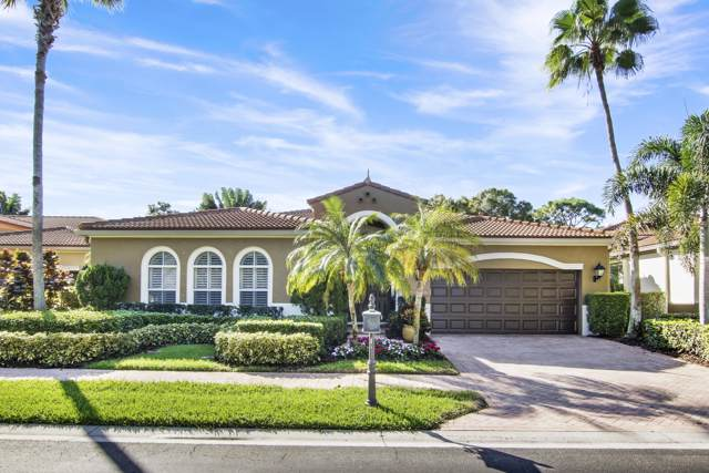 10709 Waterford Place, West Palm Beach, FL 33412 (#RX-10589924) :: Ryan Jennings Group