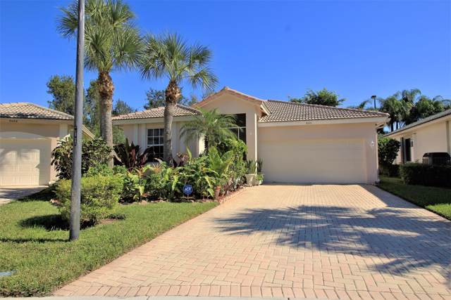 9090 Bay Point Circle, West Palm Beach, FL 33411 (#RX-10589936) :: Ryan Jennings Group