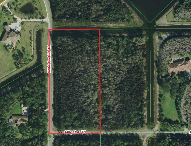 11465 Alligator Trail, Lake Worth, FL 33449 (#RX-10589943) :: Ryan Jennings Group