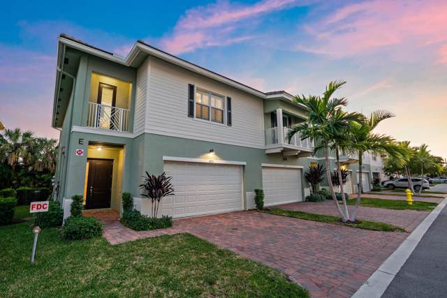 1872 Juno Landing Lane #12, Juno Beach, FL 33408 (#RX-10589949) :: Ryan Jennings Group