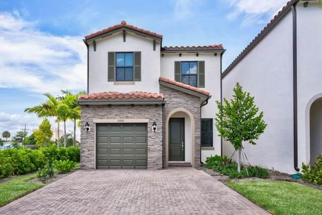 5001 Laurel Oak Drive, Riviera Beach, FL 33410 (#RX-10589957) :: Ryan Jennings Group