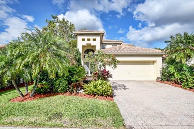 6279 San Michel Way, Delray Beach, FL 33484 (#RX-10589988) :: Ryan Jennings Group