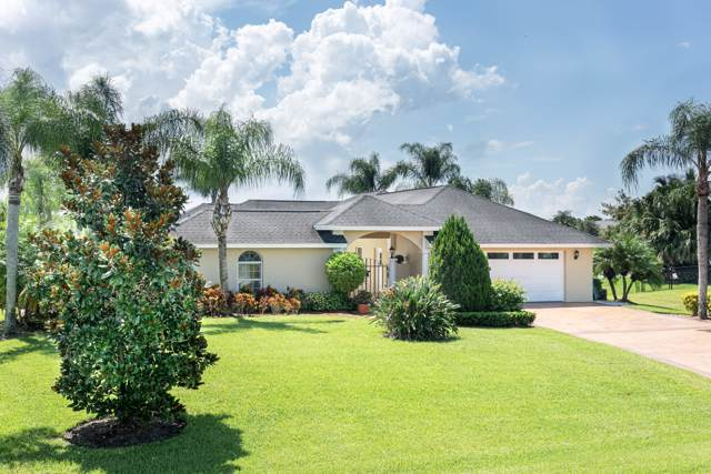 1410 SE 21st Street, Okeechobee, FL 34974 (#RX-10590034) :: The Reynolds Team/ONE Sotheby's International Realty
