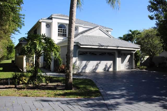 13980 Cross Pointe Court, Palm Beach Gardens, FL 33418 (#RX-10590038) :: Ryan Jennings Group