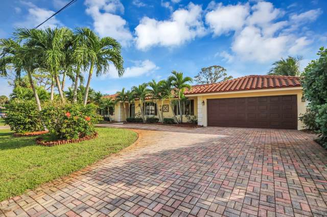 198 Golfview Drive, Tequesta, FL 33469 (#RX-10590051) :: Ryan Jennings Group