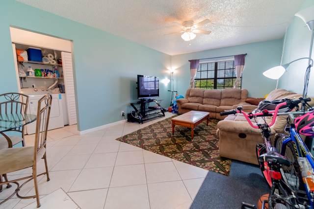 2275 Linton Ridge Circle A12, Delray Beach, FL 33444 (#RX-10590081) :: Ryan Jennings Group