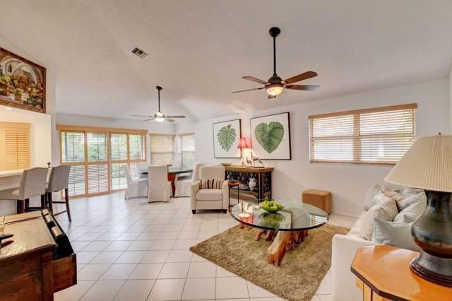 2236 NW 53rd Street, Boca Raton, FL 33496 (MLS #RX-10590088) :: Berkshire Hathaway HomeServices EWM Realty