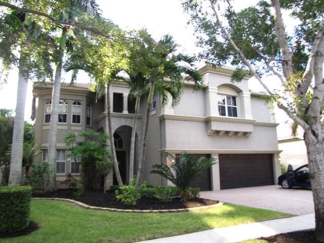 2727 Danforth Terrace, Wellington, FL 33414 (#RX-10590092) :: Ryan Jennings Group