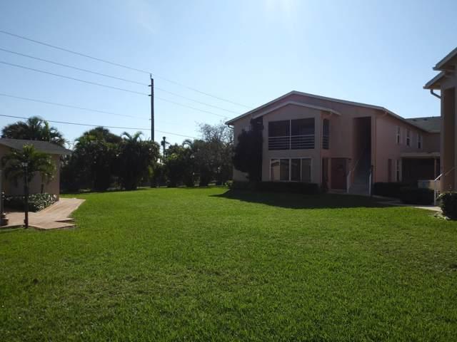 12346 Highway Alt A1a K8, Palm Beach Gardens, FL 33410 (#RX-10590111) :: Ryan Jennings Group