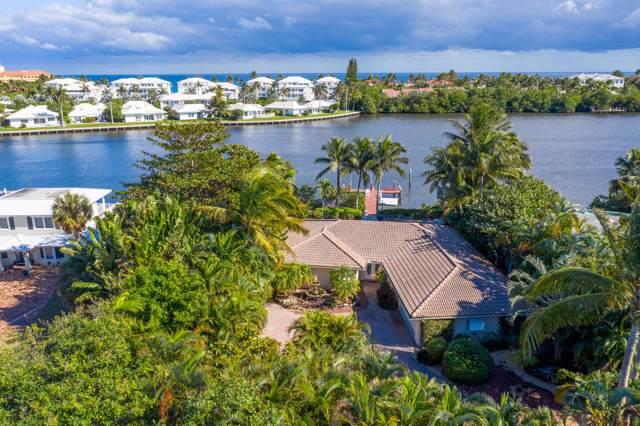 5 Barefoot Lane, Lantana, FL 33462 (#RX-10590115) :: Ryan Jennings Group