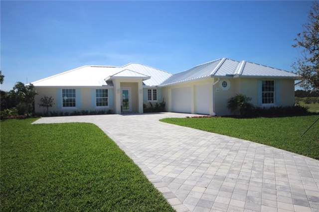 109 Sandhill Crane Way, Sebastian, FL 32958 (#RX-10590128) :: Ryan Jennings Group