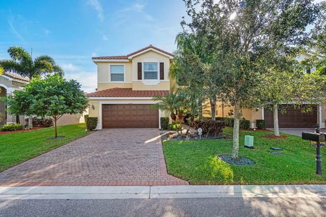 8190 Kendria Cove Terrace, Boynton Beach, FL 33473 (#RX-10590139) :: Ryan Jennings Group