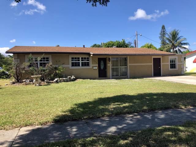 2023 Ware Drive, West Palm Beach, FL 33409 (#RX-10590179) :: Ryan Jennings Group