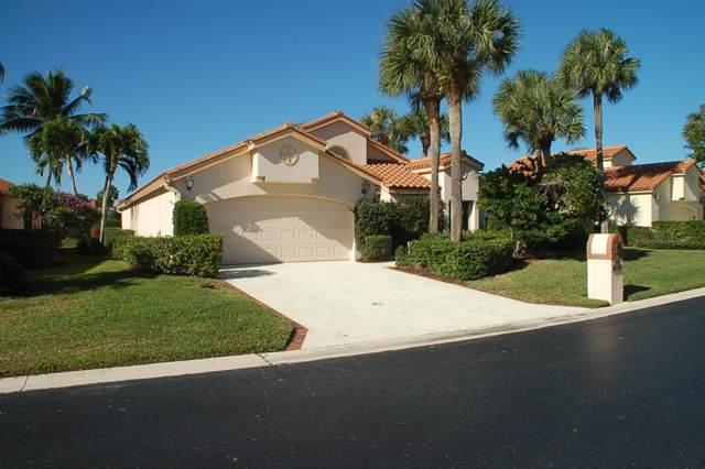 16655 Hidden Cove Drive, Jupiter, FL 33477 (#RX-10590214) :: Ryan Jennings Group