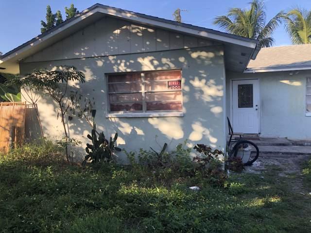 119 SE 5th Street, Delray Beach, FL 33483 (#RX-10590218) :: Ryan Jennings Group
