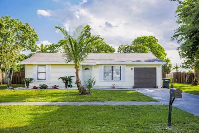 5541 Barnstead Circle, Lake Worth, FL 33467 (#RX-10590221) :: Ryan Jennings Group