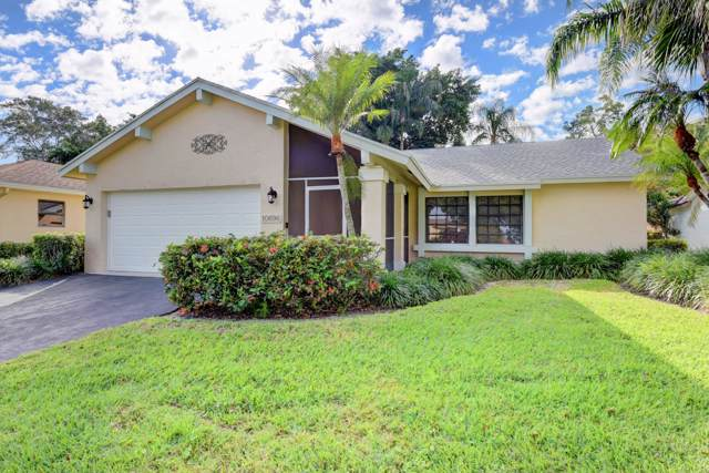 10696 180th Place S, Boca Raton, FL 33498 (#RX-10590241) :: Ryan Jennings Group