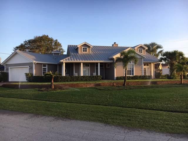 4101 SW Tumble Street, Port Saint Lucie, FL 34953 (#RX-10590244) :: Ryan Jennings Group