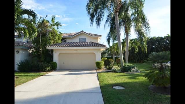 8602 Via Giula, Boca Raton, FL 33496 (#RX-10590265) :: Ryan Jennings Group