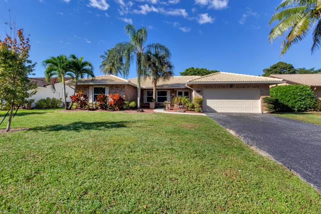 1422 NW 111 Avenue, Coral Springs, FL 33071 (#RX-10590312) :: Ryan Jennings Group