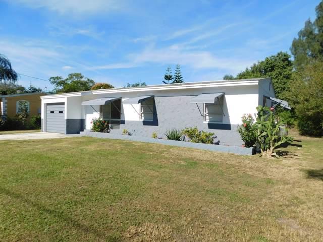 804 El Rancho Drive, Fort Pierce, FL 34982 (#RX-10590318) :: Ryan Jennings Group
