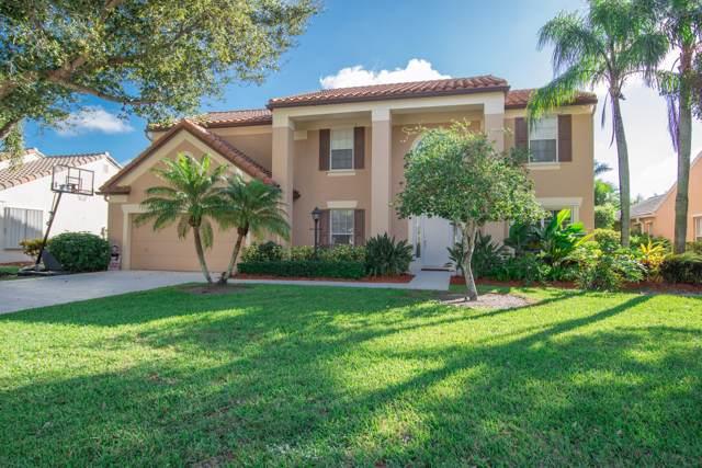 10231 Hunt Club Lane, Palm Beach Gardens, FL 33418 (#RX-10590349) :: Ryan Jennings Group