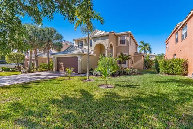 2769 Willow Way, Royal Palm Beach, FL 33411 (#RX-10590353) :: Ryan Jennings Group