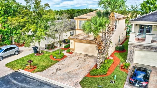 10435 Little Mustang Way, Lake Worth, FL 33449 (MLS #RX-10590359) :: Berkshire Hathaway HomeServices EWM Realty