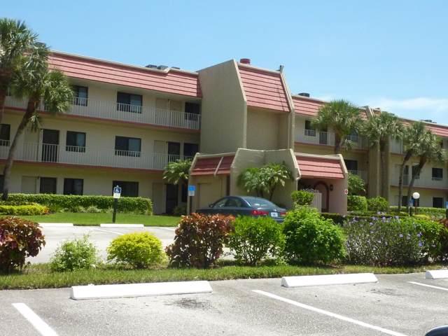 4100 Tivoli Court #301, Lake Worth, FL 33467 (#RX-10590363) :: Ryan Jennings Group