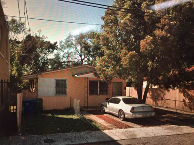 920 NW 55th Terrace, Miami, FL 33127 (MLS #RX-10590384) :: Castelli Real Estate Services