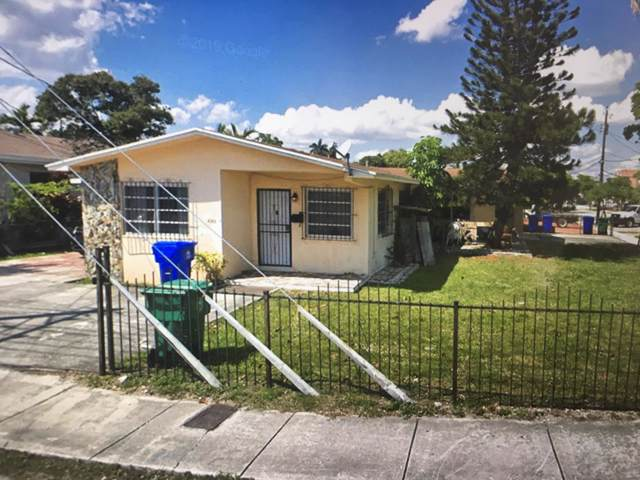 500 NW 43rd Pl, Miami, FL 33126 (MLS #RX-10590393) :: Castelli Real Estate Services