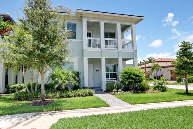 4029 Faraday Way, Palm Beach Gardens, FL 33418 (#RX-10590436) :: The Reynolds Team/ONE Sotheby's International Realty