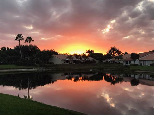 15343 Lake Wisteria Road, Delray Beach, FL 33484 (#RX-10590439) :: Ryan Jennings Group