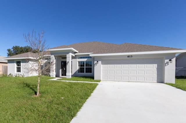 1149 SW Cynthia Street, Port Saint Lucie, FL 34984 (MLS #RX-10590447) :: Berkshire Hathaway HomeServices EWM Realty