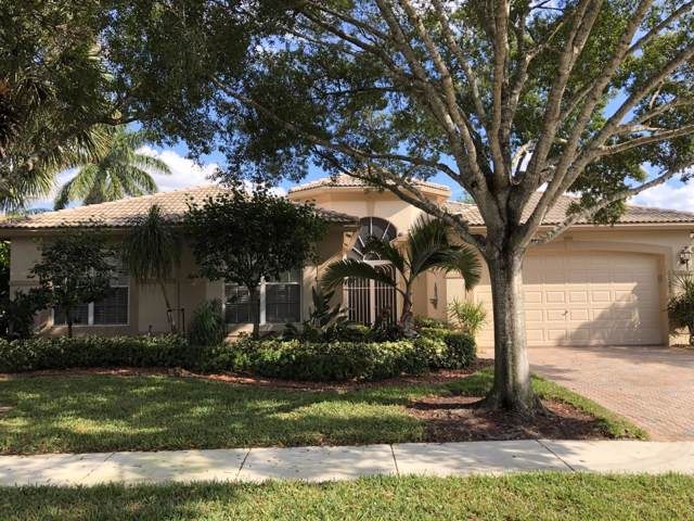 11282 Barca Boulevard, Boynton Beach, FL 33437 (#RX-10590462) :: Ryan Jennings Group