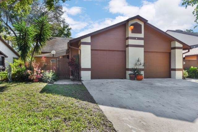 3678 Timberline Drive, West Palm Beach, FL 33406 (#RX-10590473) :: Ryan Jennings Group