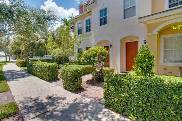 765 Dakota Drive, Jupiter, FL 33458 (#RX-10590490) :: Ryan Jennings Group