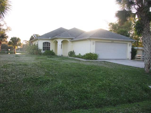 5608 Fort Pierce Boulevard, Fort Pierce, FL 34951 (#RX-10590503) :: Ryan Jennings Group