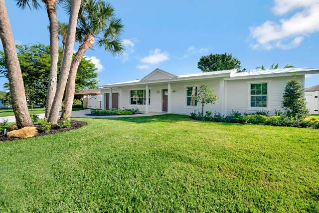 14082 Leeward Way, Palm Beach Gardens, FL 33410 (#RX-10590507) :: Ryan Jennings Group