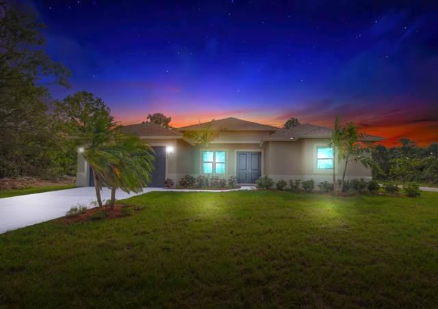 208 NW Bayshore Boulevard, Port Saint Lucie, FL 34983 (#RX-10590524) :: Ryan Jennings Group