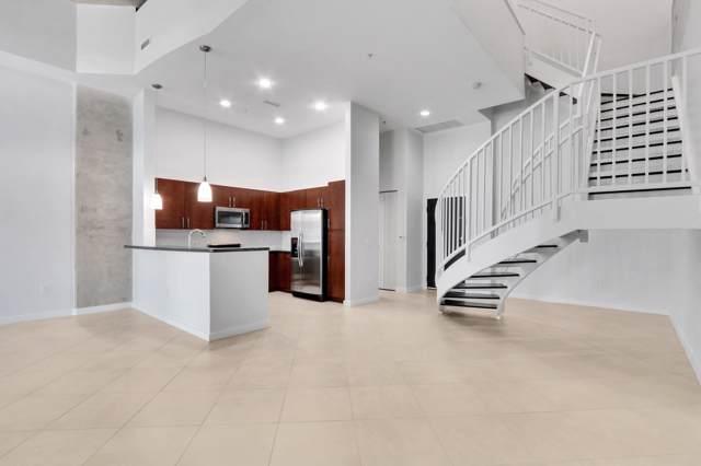 300 S Australian Avenue #126, West Palm Beach, FL 33401 (#RX-10590530) :: The Reynolds Team/ONE Sotheby's International Realty