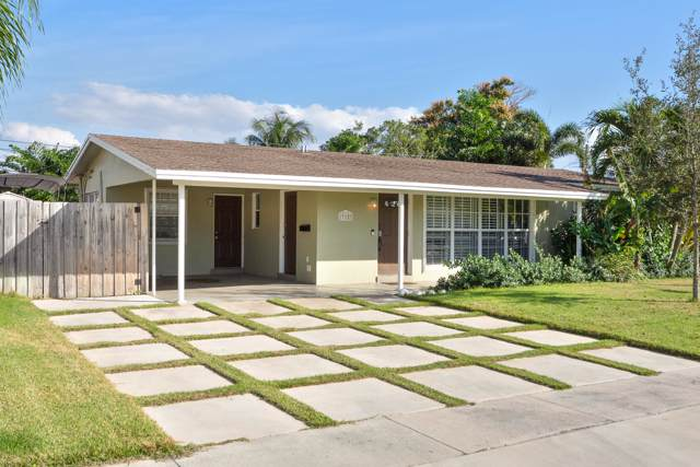 312 SE 7th Avenue, Deerfield Beach, FL 33441 (#RX-10590545) :: Ryan Jennings Group