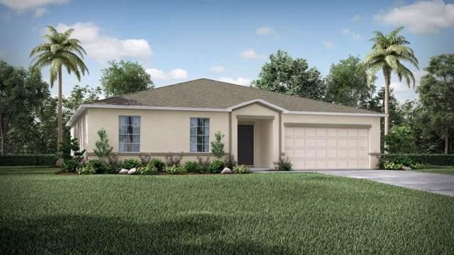 971 SW Nichols Terrace, Port Saint Lucie, FL 34953 (#RX-10590562) :: Ryan Jennings Group