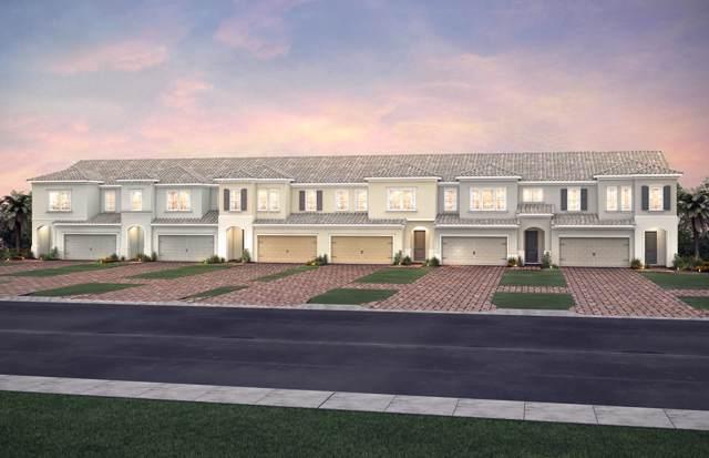 1608 Myrtle Oak Terrace, Hollywood, FL 33021 (#RX-10590590) :: Ryan Jennings Group