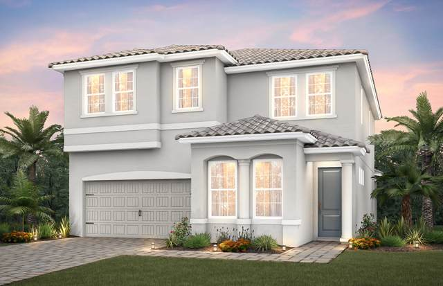 1487 Pongam Terrace, Hollywood, FL 33021 (#RX-10590602) :: Ryan Jennings Group