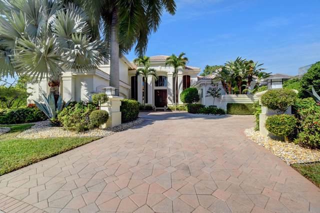 3993 NW 52nd Place, Boca Raton, FL 33496 (MLS #RX-10590629) :: Berkshire Hathaway HomeServices EWM Realty