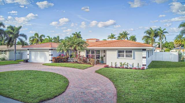 1001 SE 11th Street, Deerfield Beach, FL 33441 (#RX-10590664) :: Ryan Jennings Group
